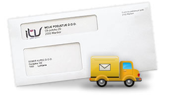 Where Is The Tracking Number On A Fedex Receipt Let Us Print Your Invoices  Eracunicom Crockpot Receipts Excel with Charity Receipt Pdf Eracunicom Is The Only Invoicing Software Solution That Will Print Fold  And Put Your Invoices Into Envelopes Ready To Be Mailed To Your Clients Receipt Creator Excel
